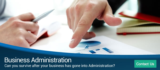 Business Administration Advice
