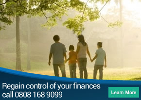 Regain control of your finances